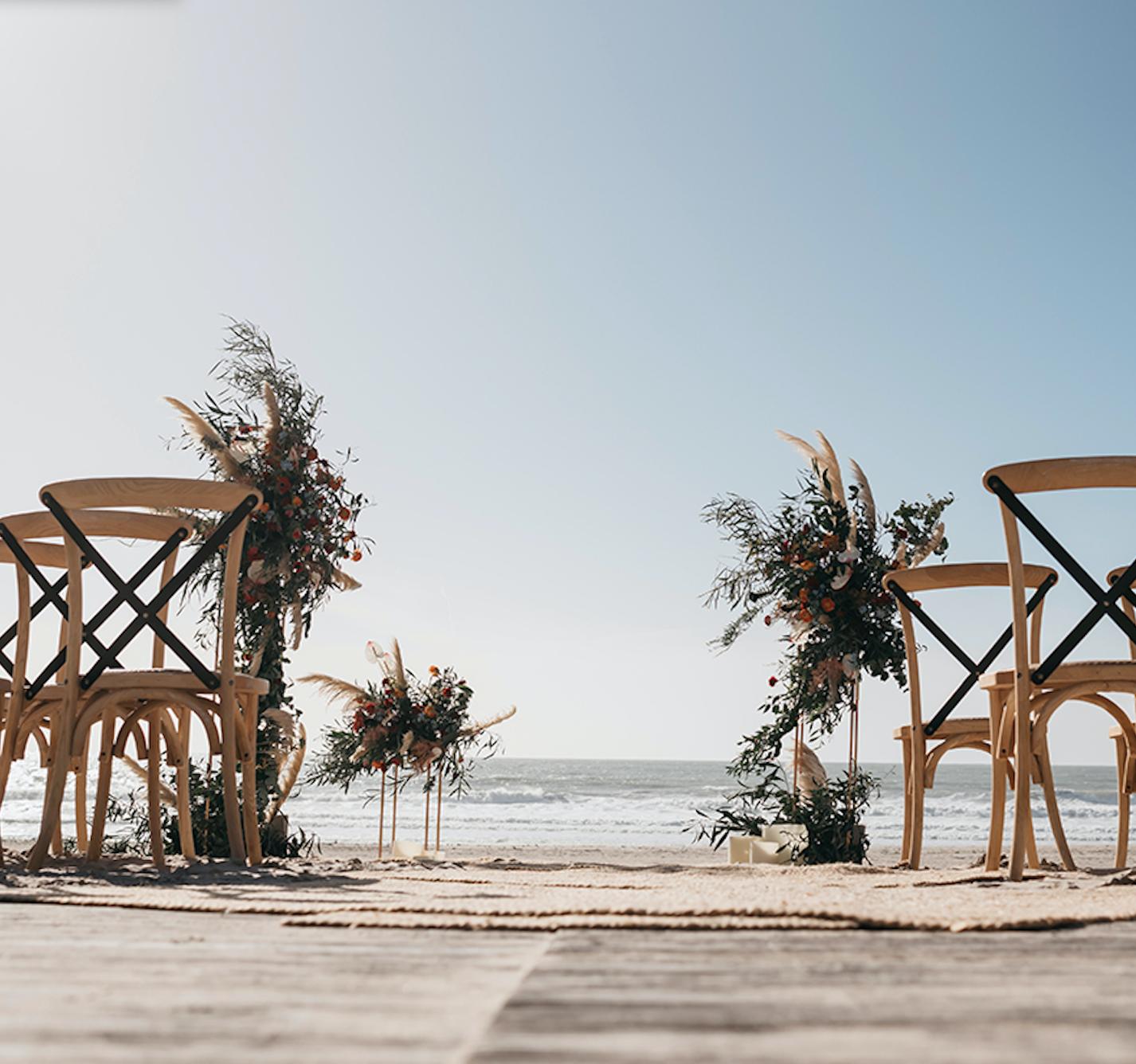 Eventos en Chiringuito Mojama Beach, Playa de La Barrosa, Chiclana